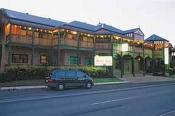 Comfort Inn Bayswater London Discount Reservations
