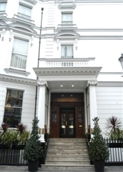 The Grange Strathmore Hotel, London - Discount Reservations