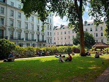 Norfolk Plaza Hotel Londra