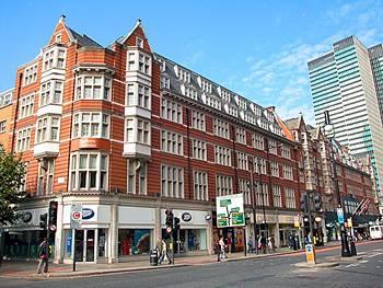 Radisson edwardian grafton hotel london discount for Asian furniture tottenham court road